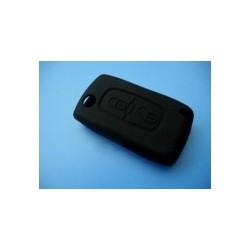Housse Peugeot-KB05 noire