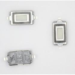 Pack de 5 Boutons switch à souder 2 pattes Button-02