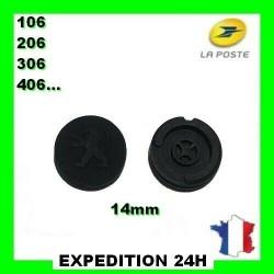 Pack de 5 Boutons ronds PE-KE19