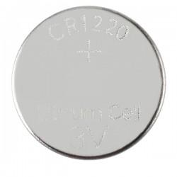Pile 3V CR1220