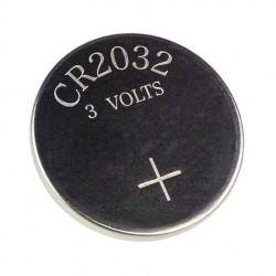 Pile 3V CR2032