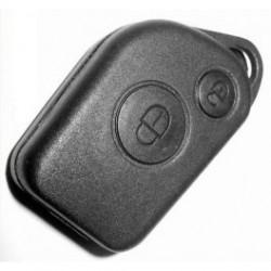Boitier pour télécommande plip Citroen SAXO XSARA PICASSO BERLINGO   ELDM-CI-KE07A  ou KE10NO