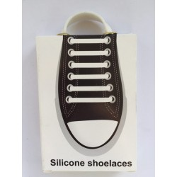 Lacets silicone