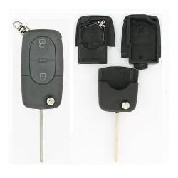 coque télécommande plip Audi ELDM-AU-KE03