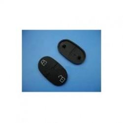 Bouton de remplacement pour télécommande plip AUDI A3 A4 S3 S4     ELDM-AU-KE18  ou KE11