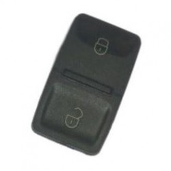 Bouton pour coque télécommande plip VW Golf Bora Passat Jetta Beetle  ELDM-VW-KE03 ou KE-02B